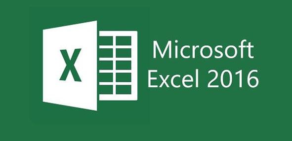 آموزش نرم افزار Microsoft Office Excel 2016
