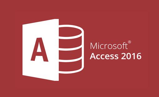 آموزش نرم افزار Microsoft Access 2016