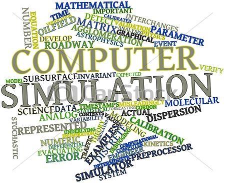 شبیه سازی کامپیوتری (Computer Simulation)