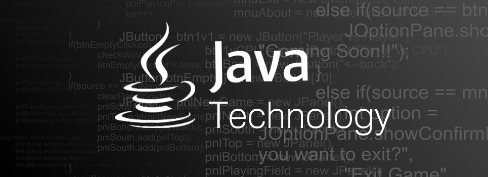 برنامه نویسی جاوا (Java Programming Language)