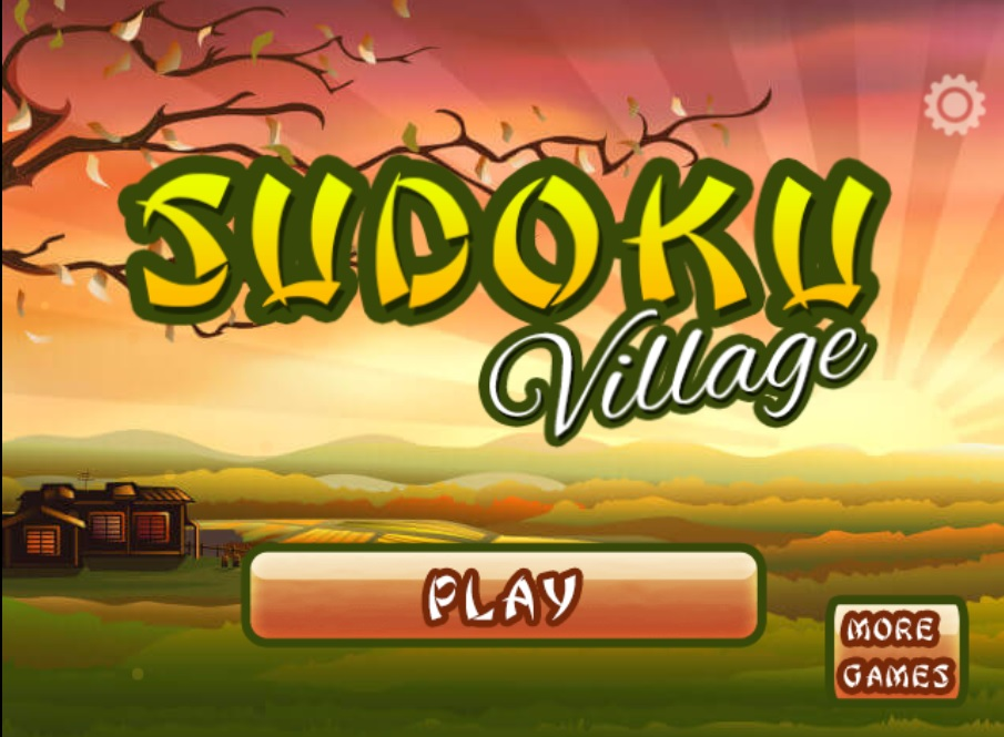 بازی دهکده سودوکو