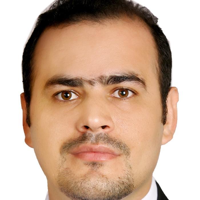 آقای دکتر محمد مهدی حسینی بیوکی
