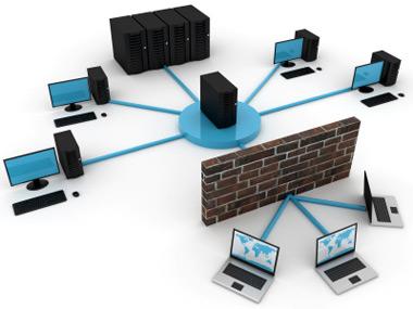 آزمون شبکه و اینترنت  از سری آزمون های صنف کامپوتر