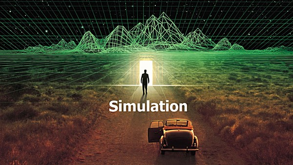 آزمون هشتم - آزمایش مدل شبیه سازی و تعیین اعتبار